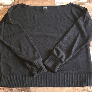 🍭3/$25🍭 Libian Charcoal Wide New Sweater